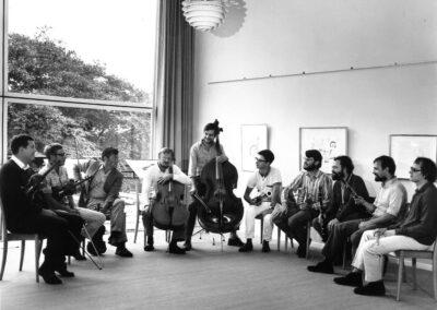 Billede af Esbjerg Ensemble 1970