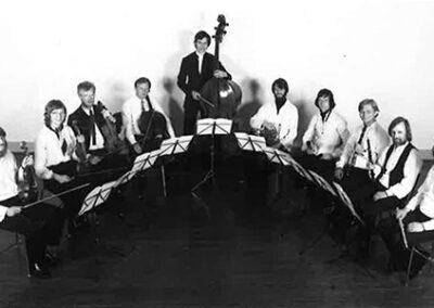 Billede af Esbjerg Ensemble fra 1980/1981