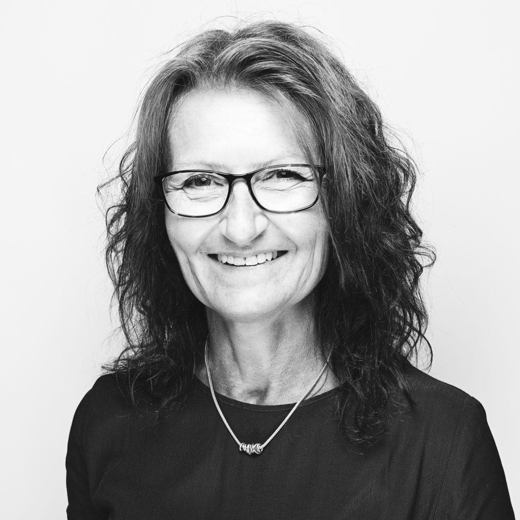 Pia Jørs